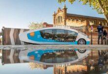 Photo of Autocaravana propulsada con energía solar completa un viaje de 2.000 km