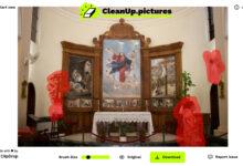 Photo of CleanUp.pictures limpia imágenes eliminando objetos sin mayores complicaciones de cualquier fotografía