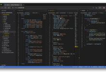 Photo of Visual Studio Code, el editor de código de Microsoft, ya tiene una versión web