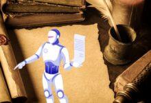 Photo of Inteligencia artificial para conocer más sobre la historia de la humanidad
