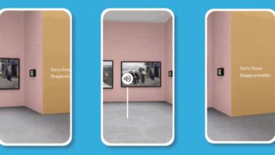 Photo of Google tiene una nueva opción para visitar museos desde el móvil